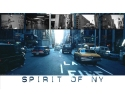 Fond d'�cran Spirit of New York � t�l�charger gratuitement