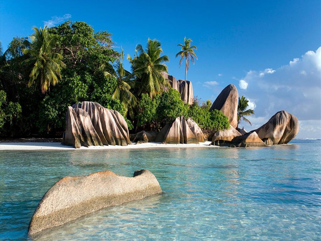 Fond d 39 cran seychelles for Fond ecran casa de papel