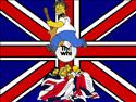 Simpson The Who