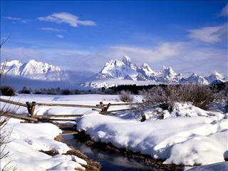 """Résultat de recherche d'images pour """"la montagne sous la neige"""""""