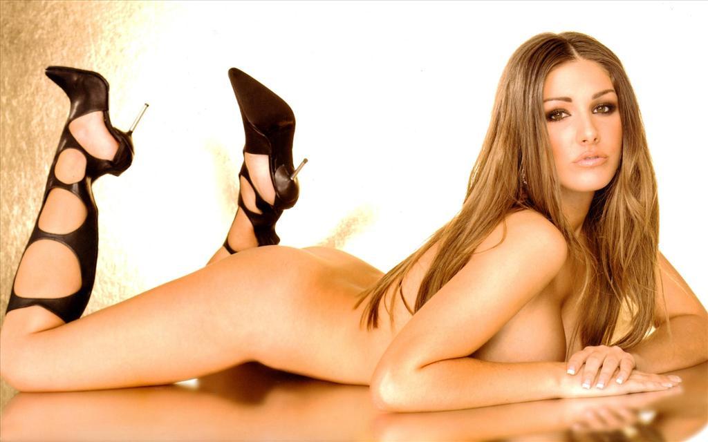 Fille Fond D Ecran Belles Femmes Nues Photos