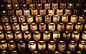 Fond d'écran Bougies à Notre Dame à télécharger gratuitement