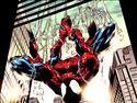 Fond d'écran Spiderman à télécharger gratuitement