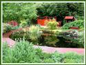 Fond d'écran Jardin japonais à télécharger gratuitement