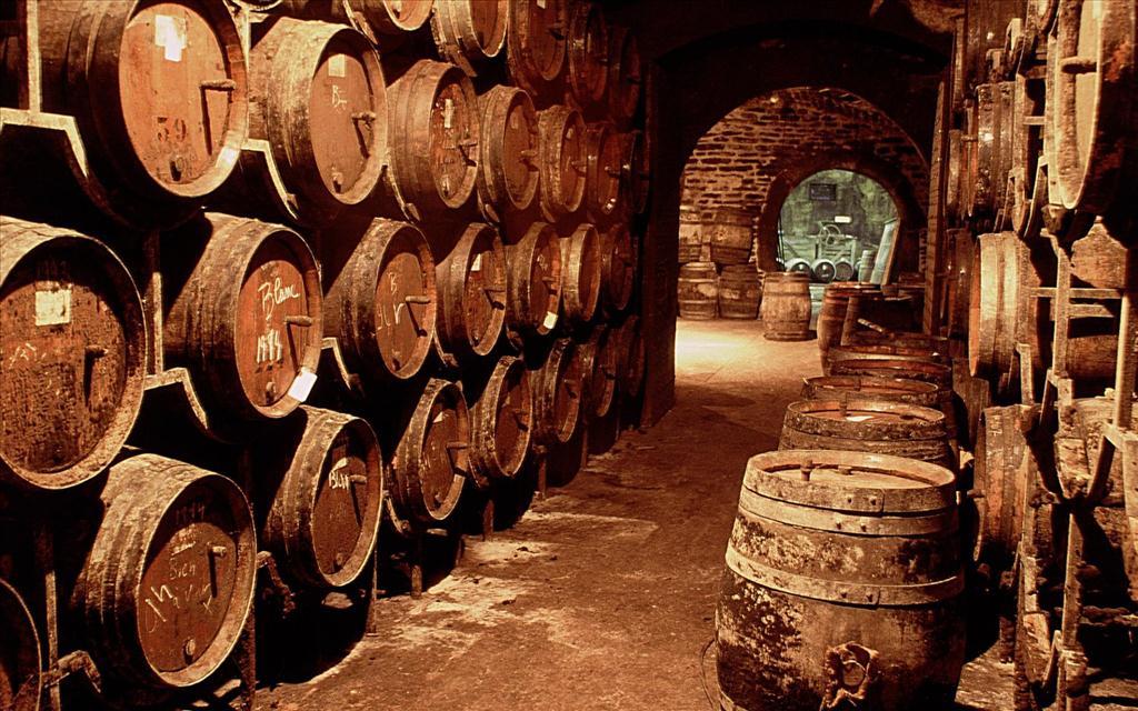 Fond d 39 cran cave vin - Cave a vin petite taille ...