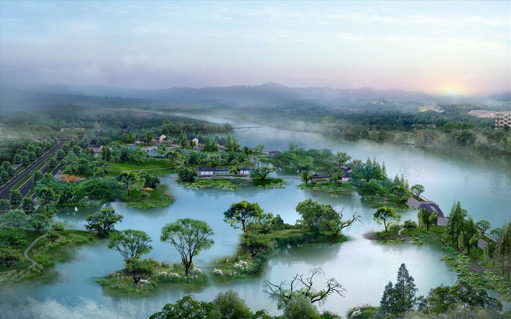 Fond d 39 cran jardin japonais miniature for Jardin japonais fond d ecran