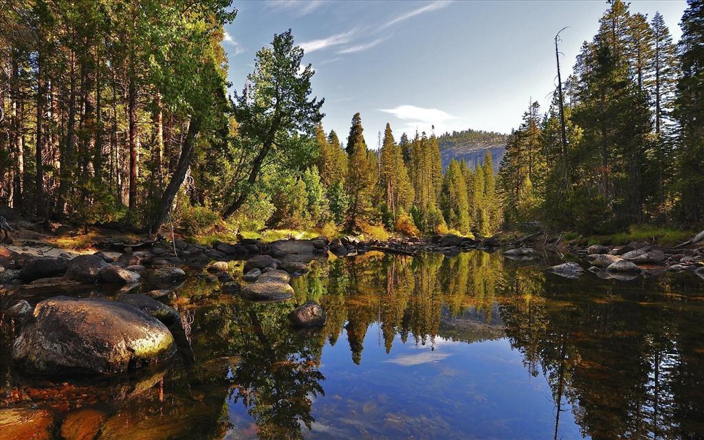 Lac aux Milles Teintes
