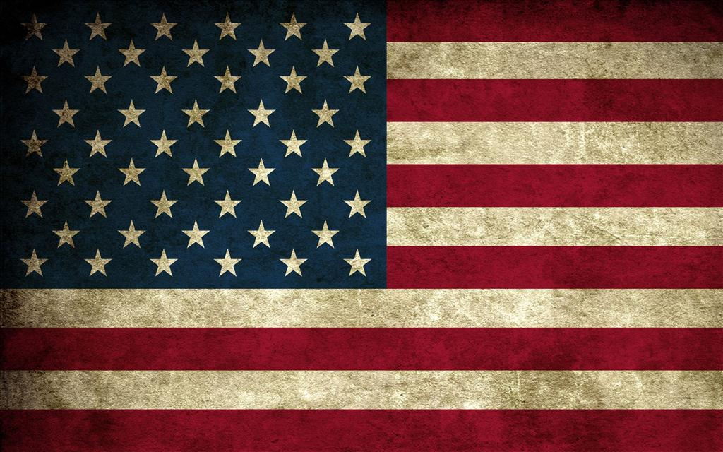 fond d'ecran gratuit drapeau usa