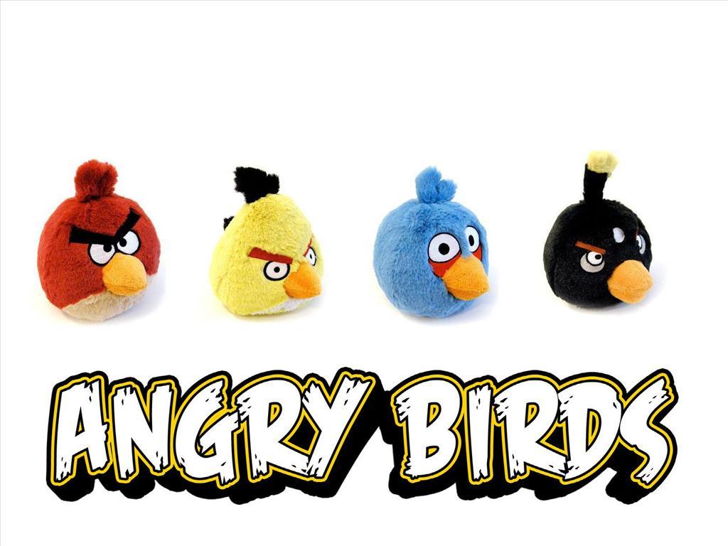Fond d 39 cran angry birds - Telecharger angry bird gratuit ...