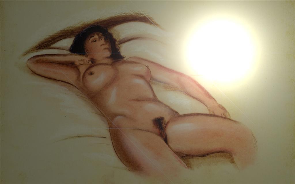 55 fonds d'cran de femmes nues et sexy absolument
