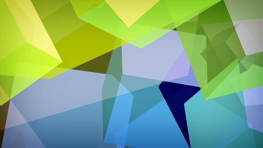 Fabuleux Fond d'écran Formes géométriques colorées UK38