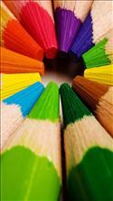 Fond d'�cran Mines de crayons � t�l�charger gratuitement