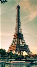 Fond d'écran Tour Eiffel à télécharger gratuitement