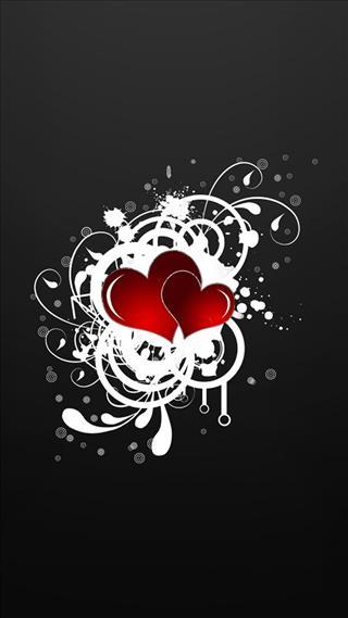 Fond d 39 cran amour for Fond ecran amour