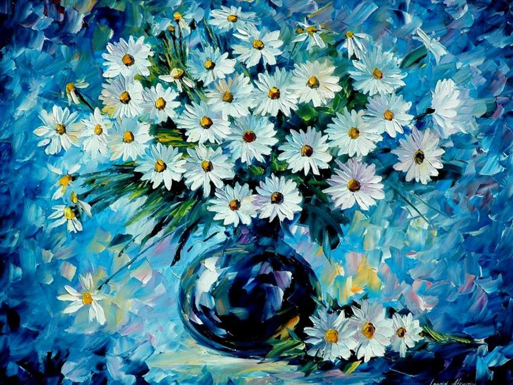 Fond D Ecran Bouquet De Fleurs